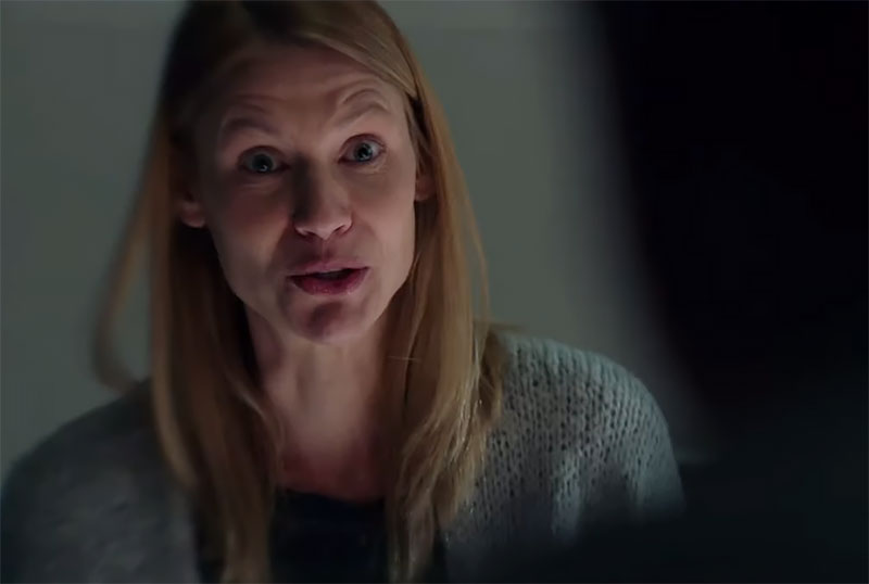 Homeland Season 8 Teaser Trailer: Enter the Lion's Den One Last Time