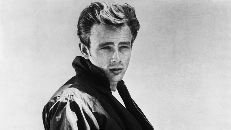 James Dean to be 'digitally resurrected' in Vietnam War film Finding Jack
