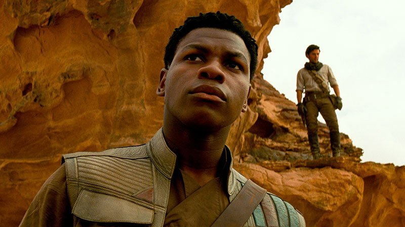 Rebel Ridge: John Boyega to Star in Jeremy Saulnier's Netflix Thriller