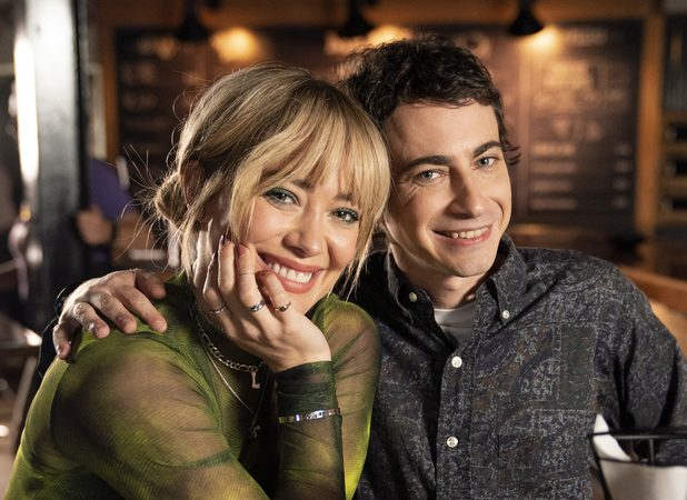 Gordo is Back for New 'Lizzie McGuire' Series on Disney Plus