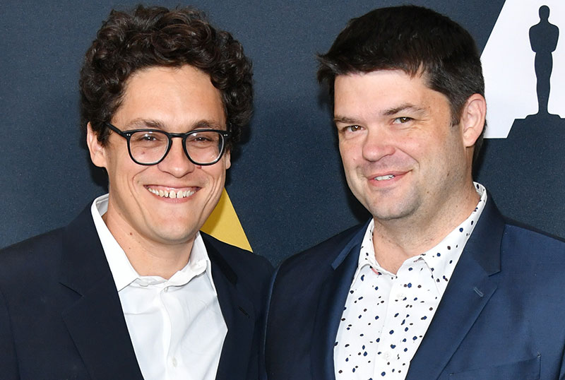 Phil Lord & Chris Miller Acquires Original Idea from Author Andy Weir