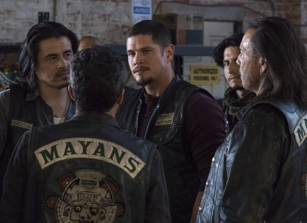 Mayans M.C. Series Renewed For a Third Season at FX