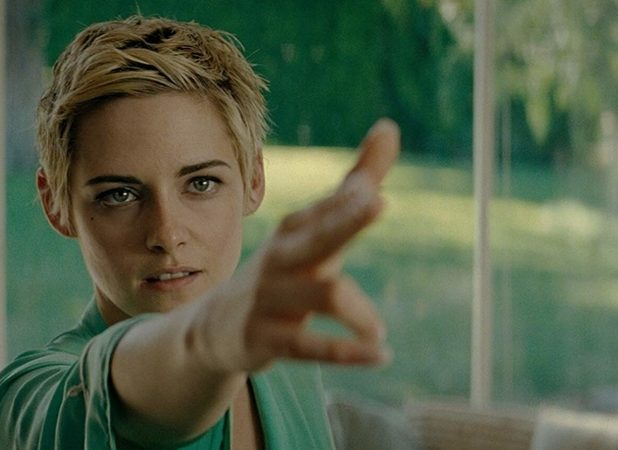 Amazon's Seberg Trailer Starring Kristen Stewart and Zazie Beetz