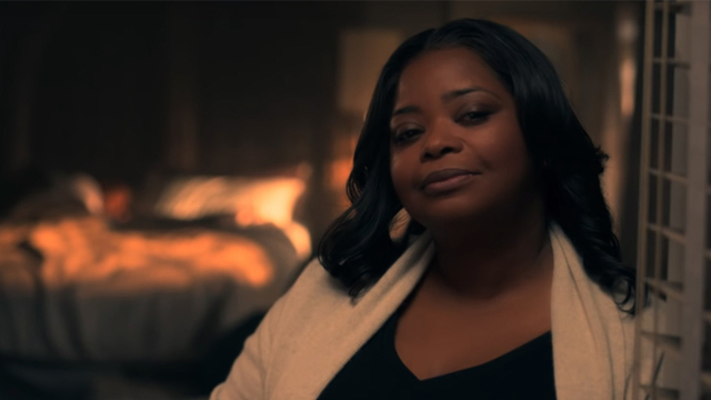 Truth Be Told Featurette Highlights Octavia Spencer's Poppy Parnell