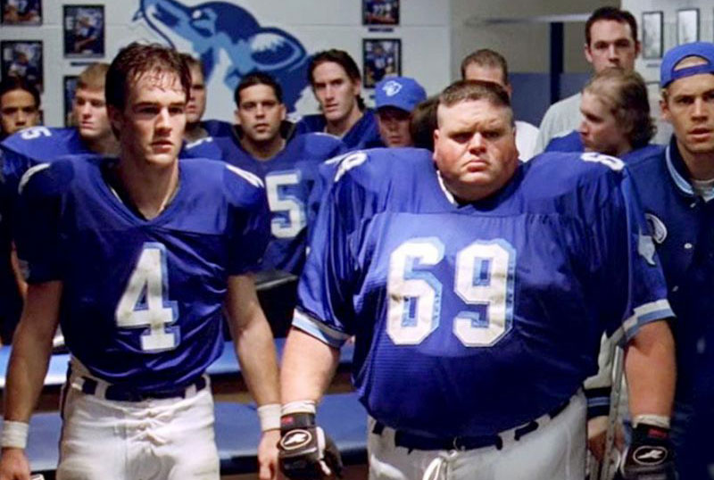 Varsity Blues Series Ordered at Quibi from Writer Tripper Clancy