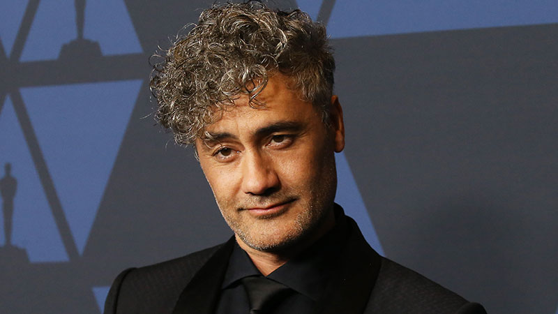 Reservation Dogs: Taika Waititi to Write and Direct New FX Limited Series