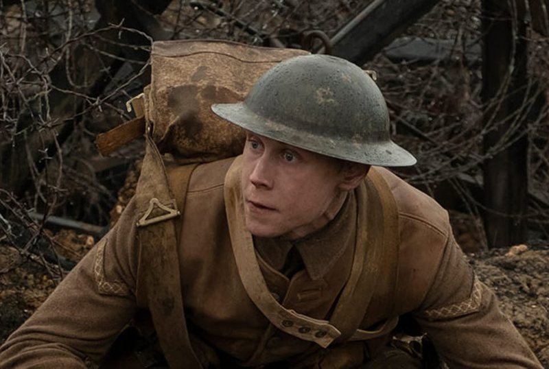 Director Sam Mendes Gives Extended Look at 1917 in New Featurette
