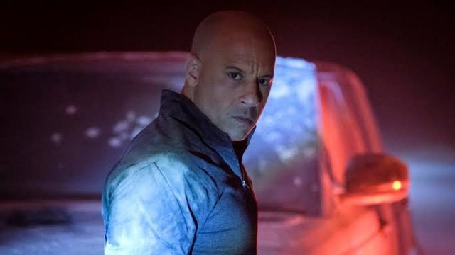 Vin Diesel's Bloodshot Pushed Back For a March 2020 Release