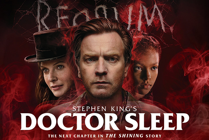 Doctor Sleep Director's Cut Blu-ray Details Revealed!