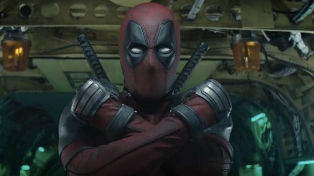 Work on Deadpool 3 Has Begun at Marvel!