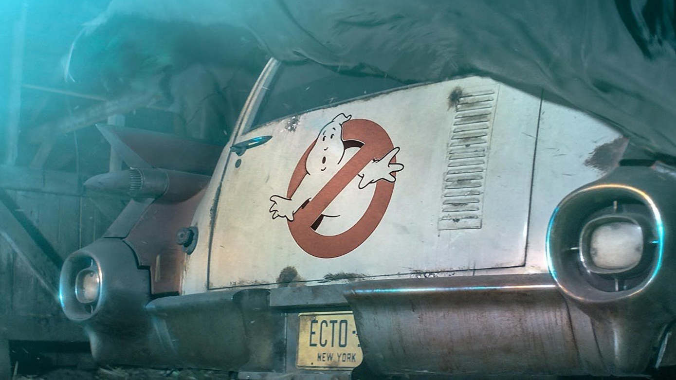 The New 'Ghostbusters' Movie Now Has a Full Title