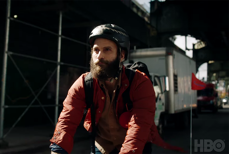 The Guy is Back in High Maintenance Season 4 Trailer