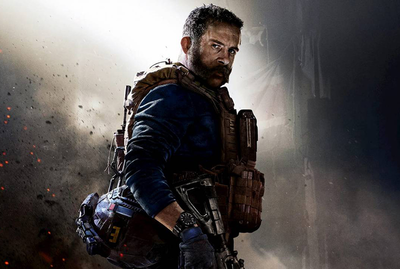 Call of Duty: Modern Warfare Is Most Played COD Multiplayer in This Console Generation