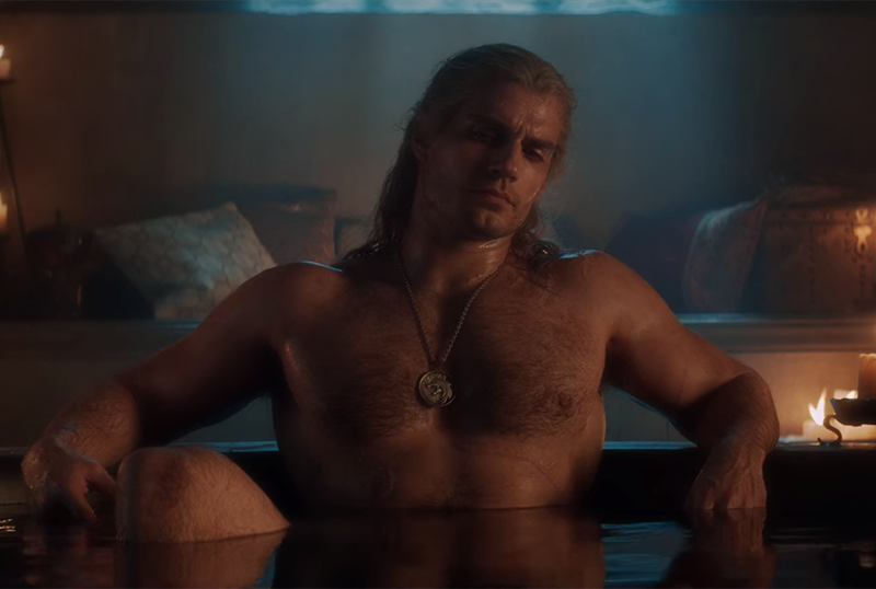 The Witcher Season 1 Episode 5 Recap
