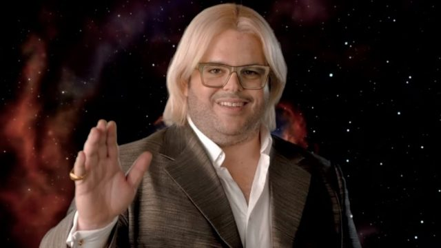 New Avenue 5 Promo: Josh Gad Invites You to a Luxury Space Experience