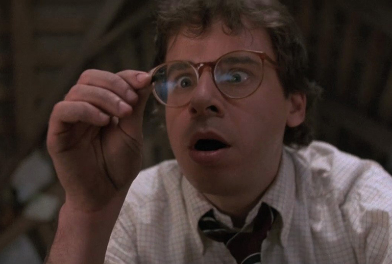 'Honey, I Shrunk the Kids' Reboot Eyes Original Director