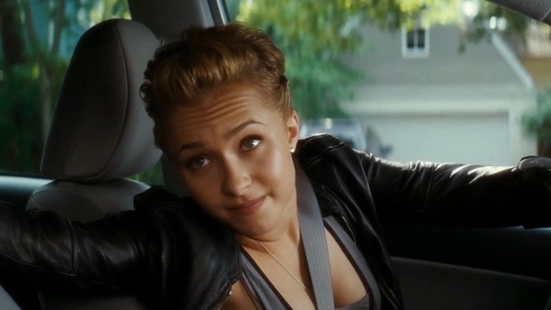 Could Hayden Panettiere's Kirby Reed Return in Scream 5?