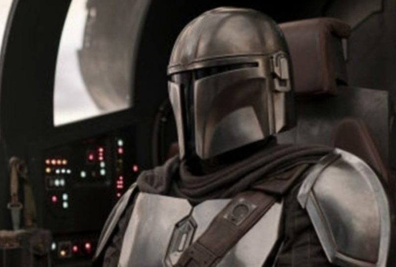 Jon Favreau Confirms Mandalorian Season 2 Coming Fall 2020