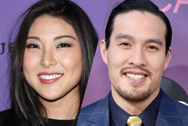 Miki Ishikawa, Desmond Chiam Join The Falcon and the Winter Soldier