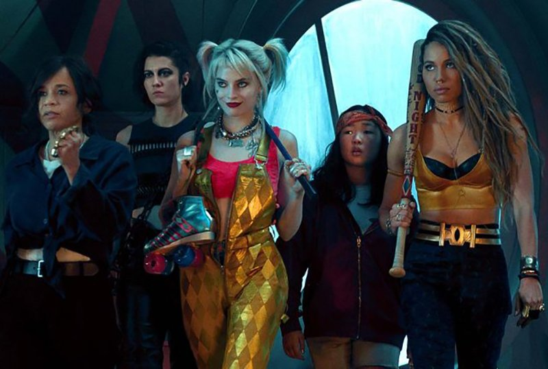 Margot Robbie's 'Birds Of Prey' Film Officially Gets An R Rating