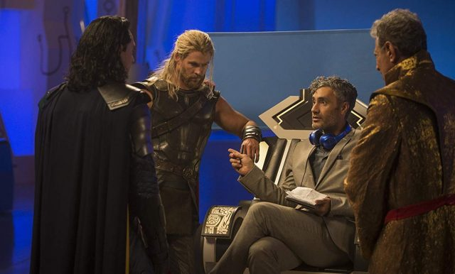 Thor: Love and Thunder Director Taika Waititi Promises a 'Bigger, Bolder, and Brighter' Sequel
