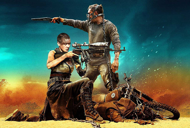 Fury Road' sequel already in the works, says George Miller — Mad Max