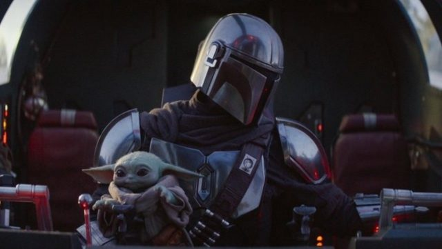 The Mandalorian Episode 7 Set to Include a Sneak Peek of The Rise of Skywalker