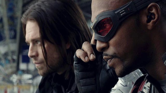 The Falcon and the Winter Soldier Halts Production in Puerto Rico