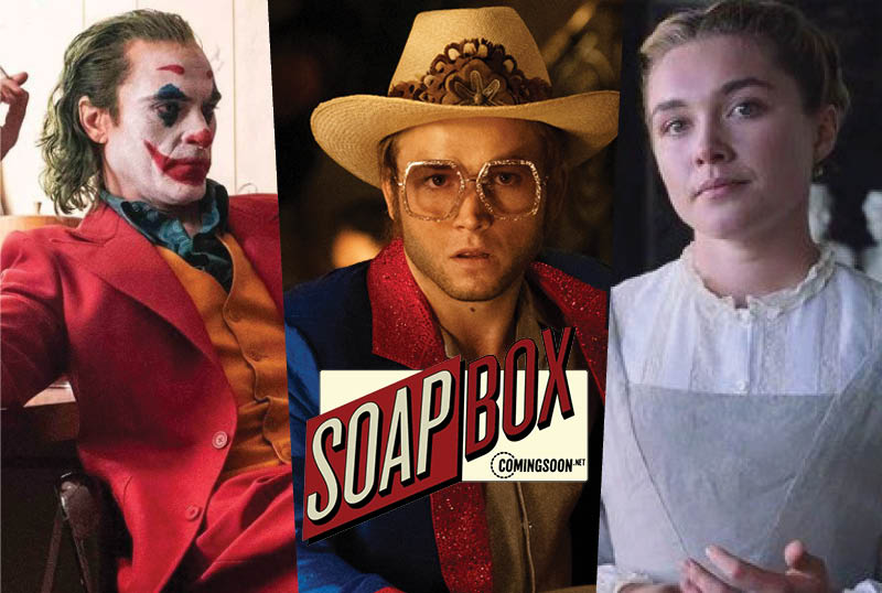 CS Soapbox: The Snubs and Surprises of the 2020 Academy Awards Nominations