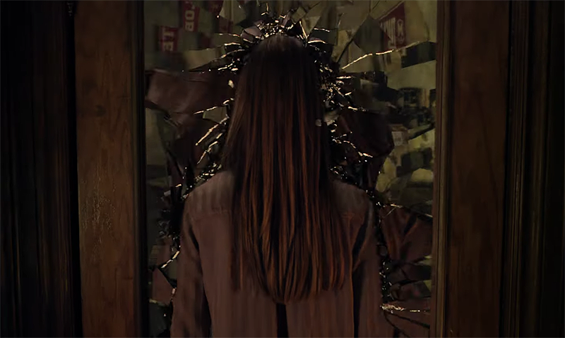 Locke & Key Trailer Previews Netflix's Newest Horror Series