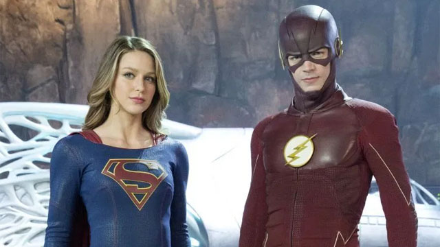 Supergirl, The Flash, Batwoman and More Get Early Renewals
