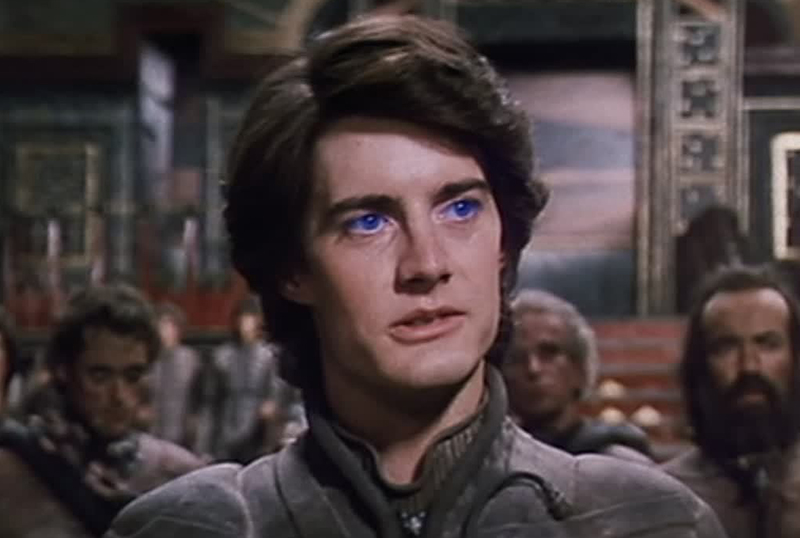 Kyle MacLachlan Shares His Thoughts on the Dune Remake