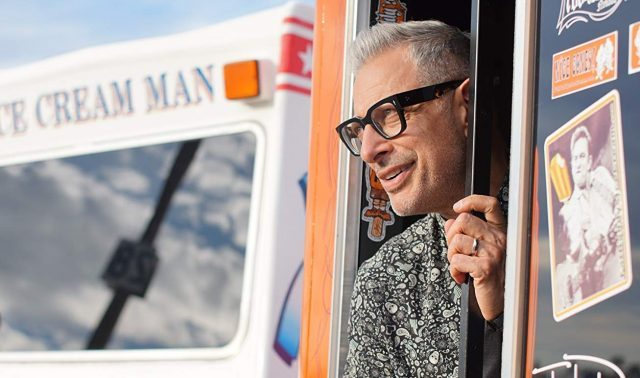 The World According to Jeff Goldblum Renewed for a Second Season at Disney+