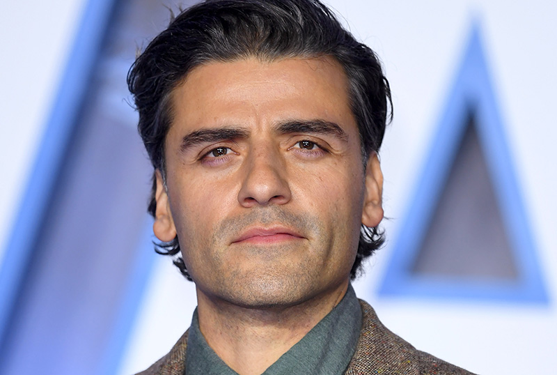 Oscar Isaac Will Star In Ex Machina Adaptation, The Great Machine