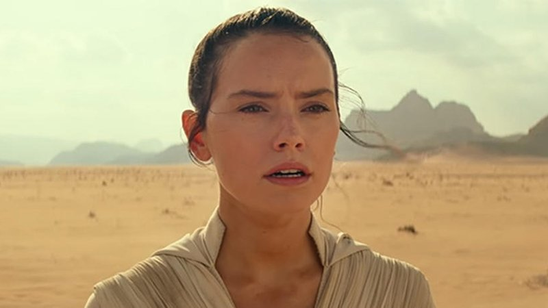 Rise of Skywalker Editor Debunks Recycled Final Shot Theory
