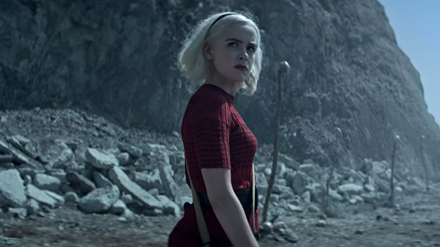 Chilling Adventures of Sabrina Season 3 Episode 5 Recap