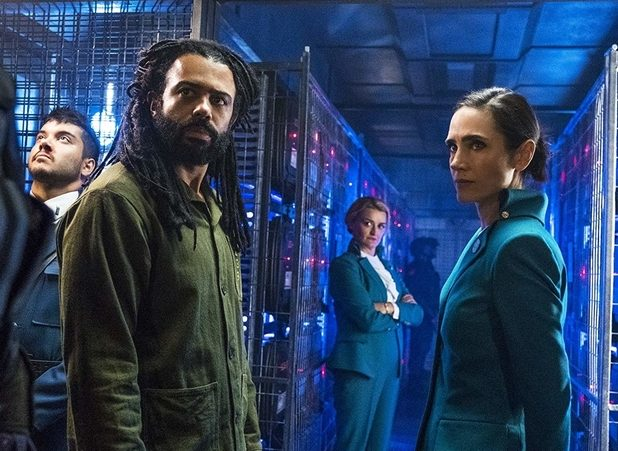 New Snowpiercer Teaser Sets Premiere Date for New TNT Series