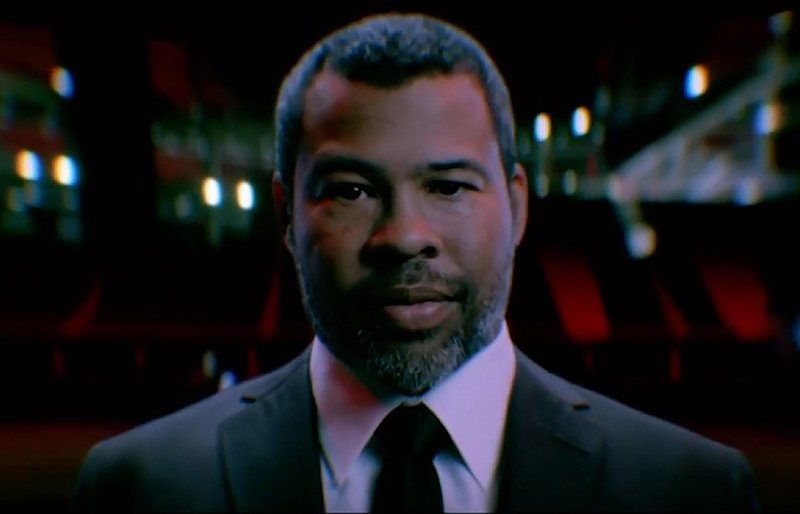 Twilight Zone Season 2 Cast Revealed, Jordan Peele to Pen Episode