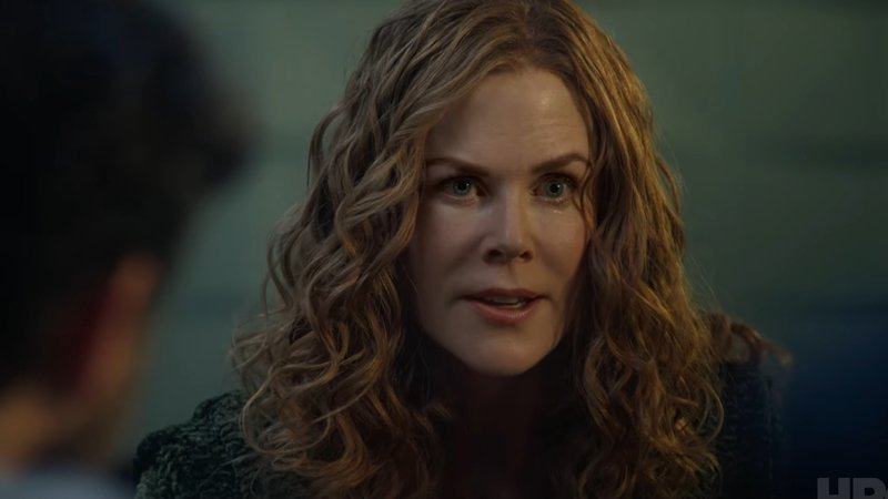 'The Undoing' drops teaser trailer with Nicole Kidman and Hugh Grant