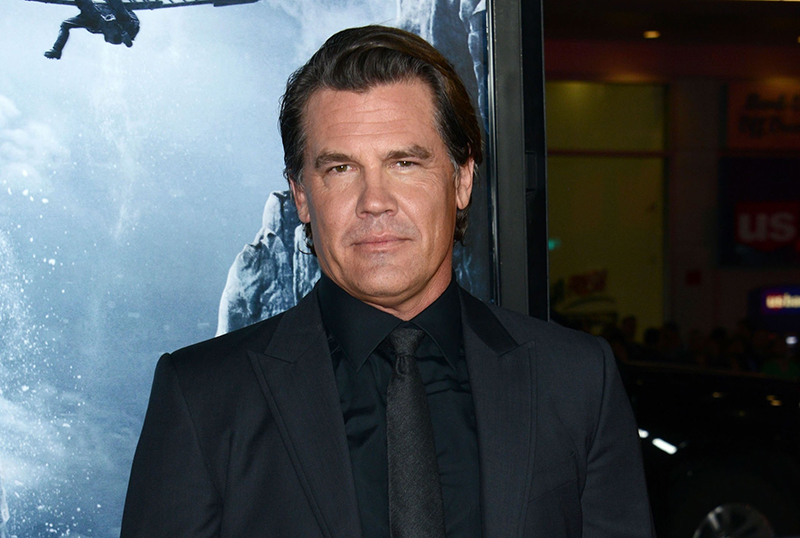 Josh Brolin to Lead Amazon Drama Outer Range