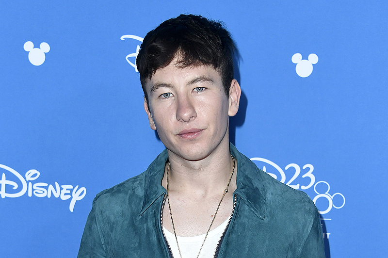 Barry Keoghan Exits from FX's Y: The Last Man Series