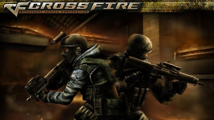 Crossfire Film Adaptation in the Works at Sony Pictures
