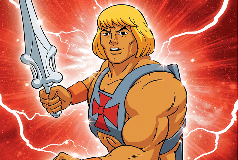 Sony's Masters of the Universe Film to Begin Production This Summer