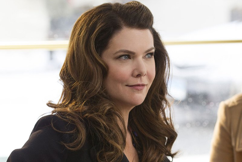 Lauren Graham Cast as the New Coach in Disney+'s The Mighty Ducks Series