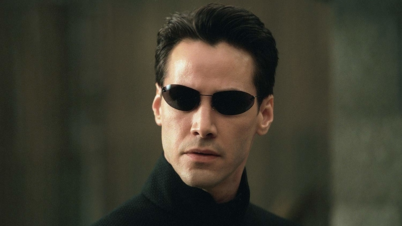 The Matrix 4 Set Videos and Photos Feature Keanu Reeves
