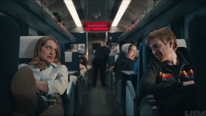 Run Teaser Previews New HBO Series From Phoebe Waller-Bridge