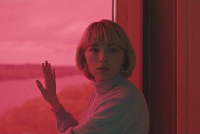 CS Interview: Haley Bennett Talks Psychological Thriller Swallow