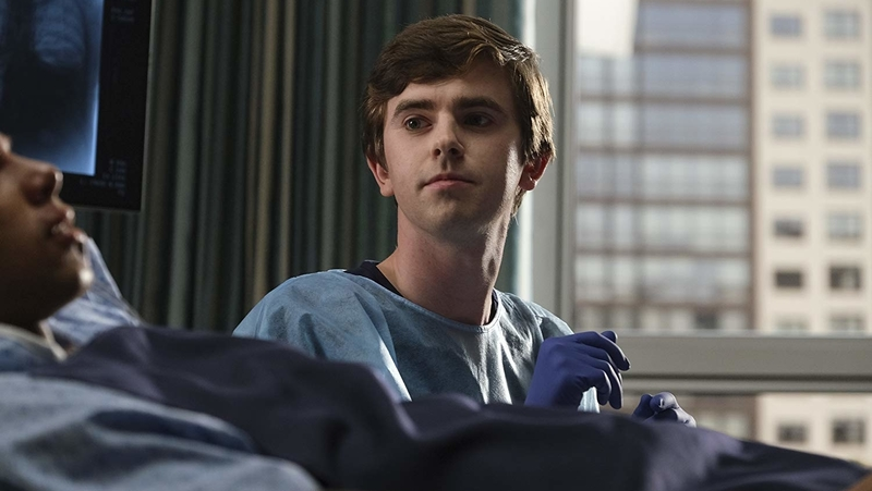 The Good Doctor Renewed for a Fourth Season at ABC
