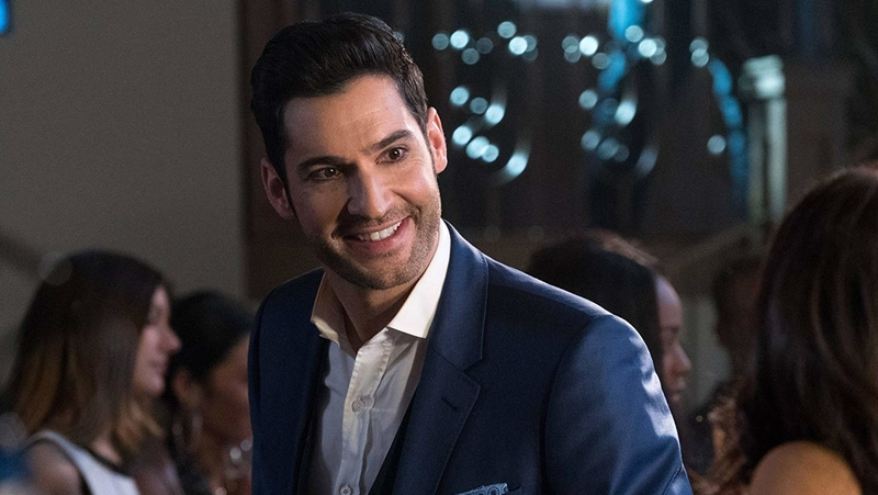 Lucifer: Netflix & Warner Bros. TV in Negotiations for Season 6 Renewal