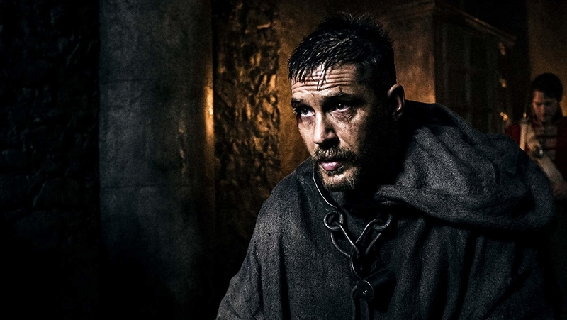 Tom Hardy to Star as Explorer Ernest Shackleton in Heyday Films' New Biopic